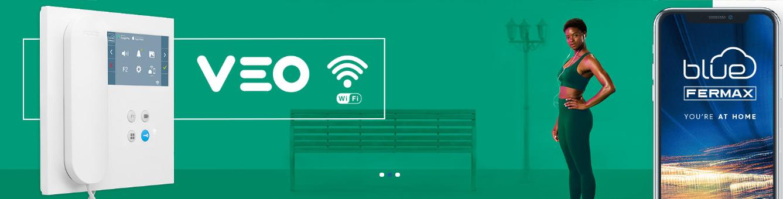 Videoportero VEO WiFi