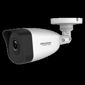 Cámara IP tipo bullet de Hikvision