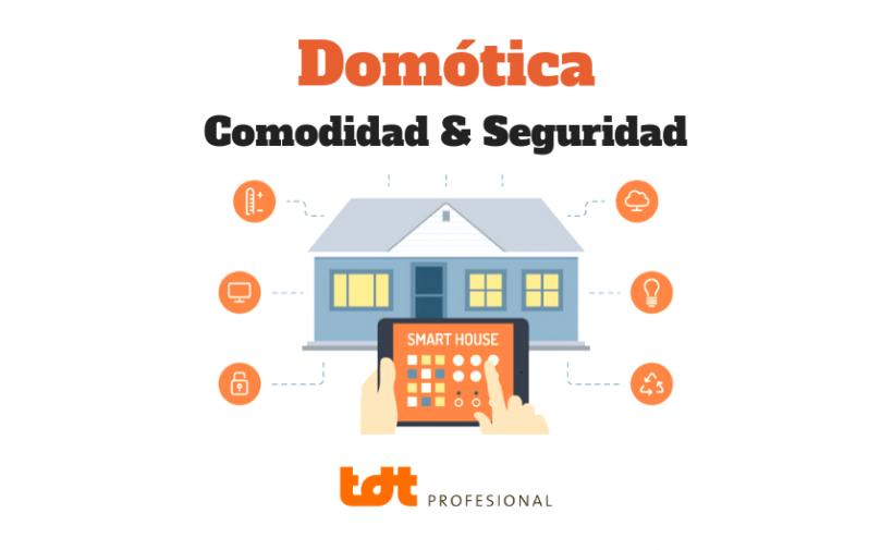 Domotica TDTProfesional Blog