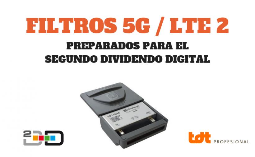 Filtros 5G