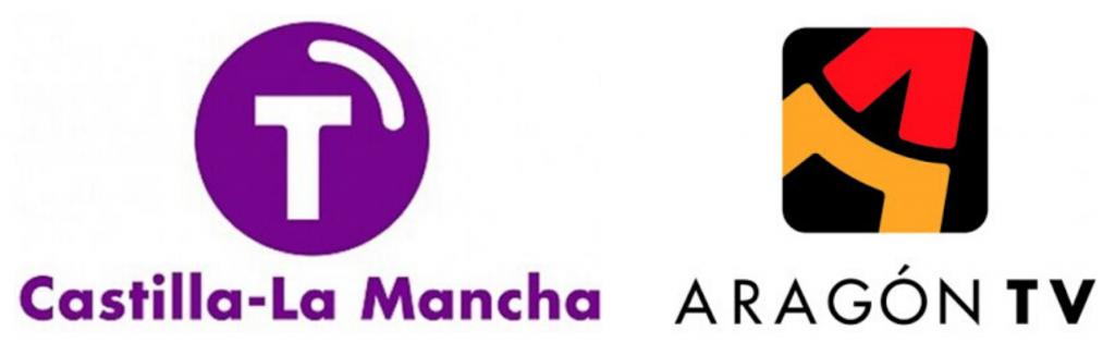 Ver canales autonómicos como Aragon TV o Castilla-La Mancha