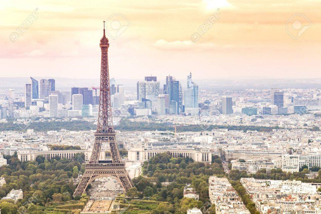 La Torre de Telecomunicaciones más famosa del mundo