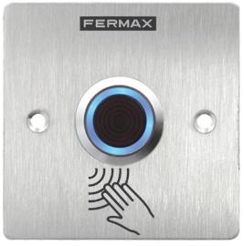 Pulsador sin contacto Fermax