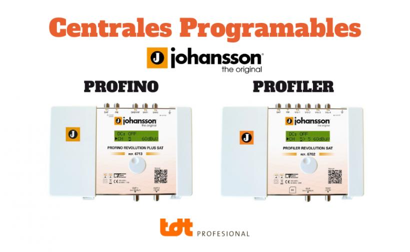 Centrales Programables Johansson Blog