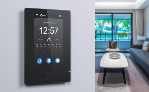Terminal Inteligente WiFi Qvadis One en TDTprofesional