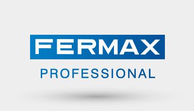 TDTprofesional Logo Distribuidor Oficial de Fermax