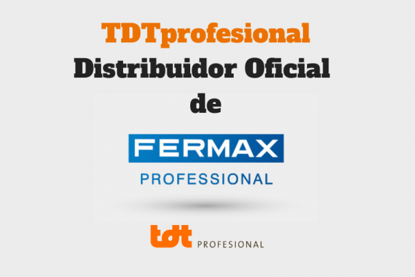 TDTprofesional Distribuidor Oficial Fermax