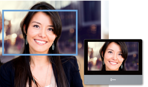 Orientación Digital del Videoportero IP Hikivision