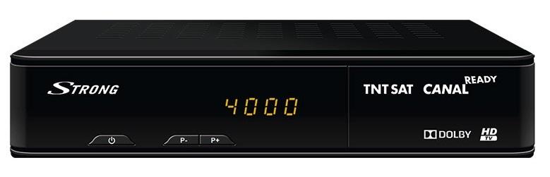 RECEPTOR SATÉLITE TNTSAT HD STRONG 7404