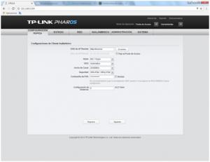Configuración cliente TP-Link CPE510