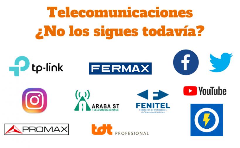 Blogs de telecomunicaciones