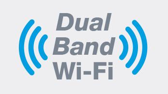 Dual Band Wi-FI