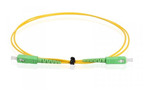 Latiguillo de fibra óptica de Televes