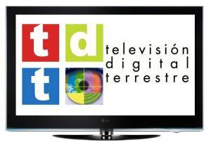 TDT Televisión Digital Terrestre y uso de amplificador de antena