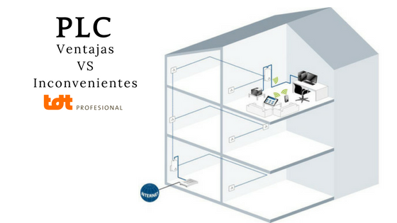 PLC: Ventajas vs Inconvenientes