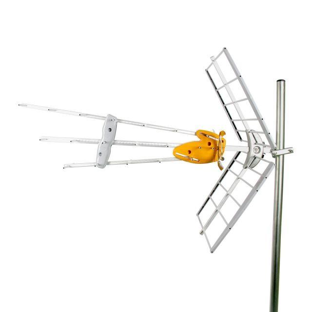 ANTENA DAT BOSS UHF G45 DB 149941 DE TELEVES