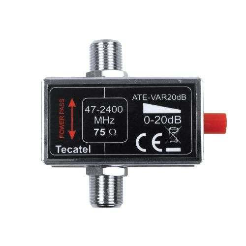 Tecatel ATE-VAR20 Dimmable Dimmer