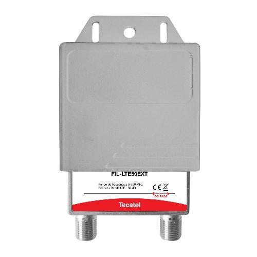 LTE2 Outdoor Filter Tecatel FIL-LTE50EXT/2L