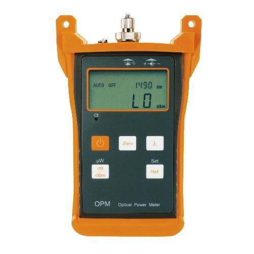 Medidor de fibra óptica FO-120003