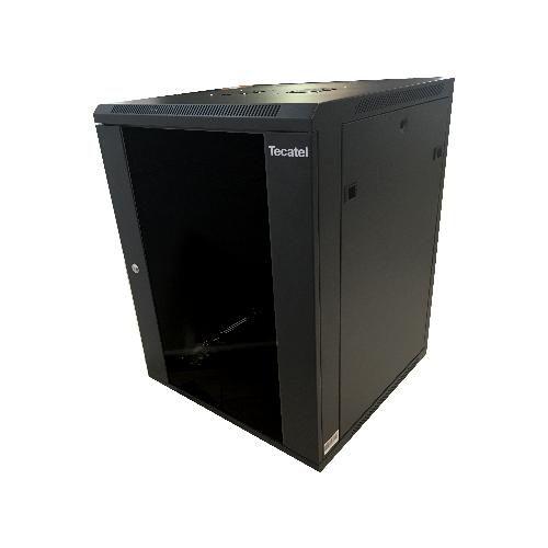 Armario Rack 19'' 9U y Fondo 600mm Tecatel ICT-RACK9U