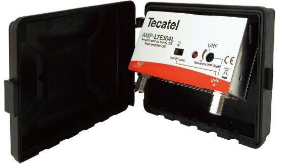 Mast amplifier Tecatel LTE304L 5G