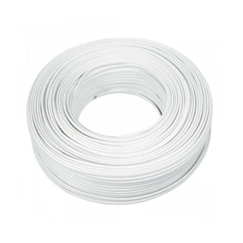 Cable de 8 hilos de Cobre 0,50mm en bobina de 100m