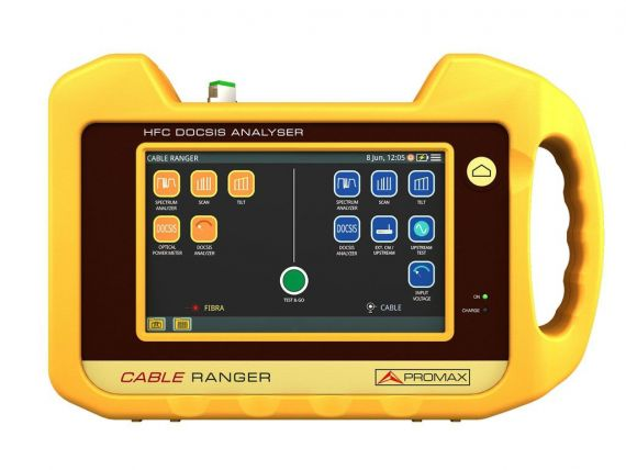 Cable ranger 3.0
