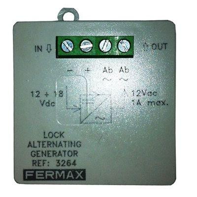 Lock Alternating Generator Fermax 3264