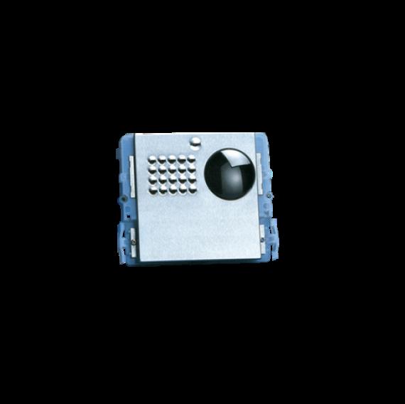 Comelit POWERCOM Buttonless Front Video Module