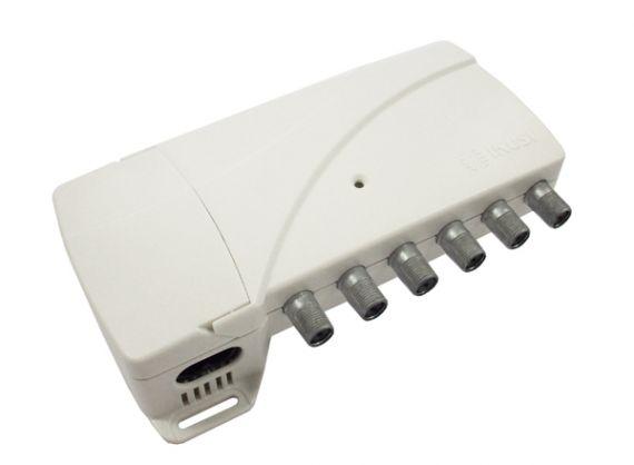 Multiband Amplifier 4 inputs Ikusi 3516 NBS-204 LTE