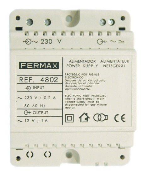 fermax 4802