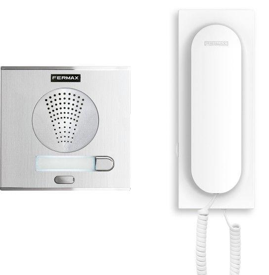 City DUOX PLUS 1W Audio Kit Fermax 49201