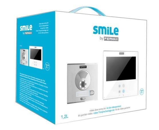 kit Smile 5074 de Fermax