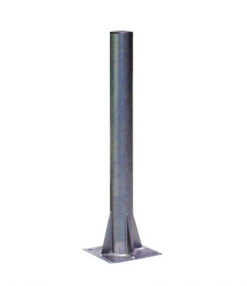 Soporte Suelo 80mm Satélite Rover 53044 para Antena 180cm