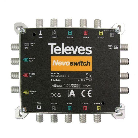 Televes 714906