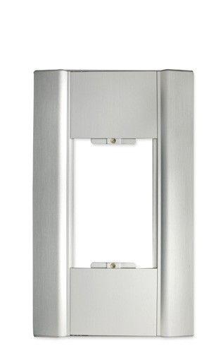 City Frame S4 Simple 225x375mm Fermax 8254