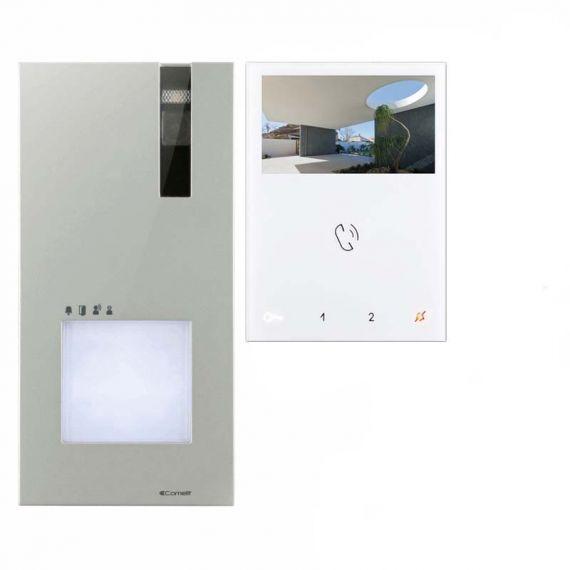 Comelit 8461V Hands Free Video Doorphone