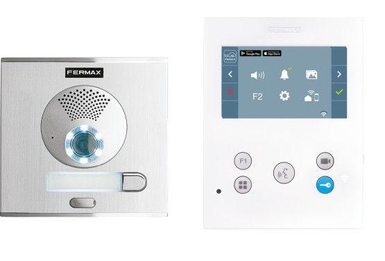 Kit Video VEO-XS WiFi Duox Plus Fermax 94511