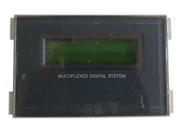 Display MDS City Classic Fermax 9615