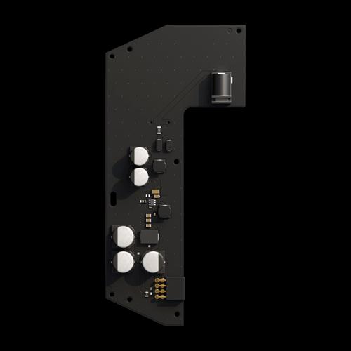 AJAX 12VDC AJ-DC12V-PCB1 Power Module