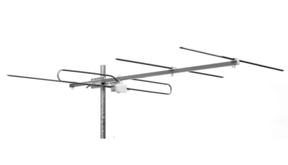 antena dab 3