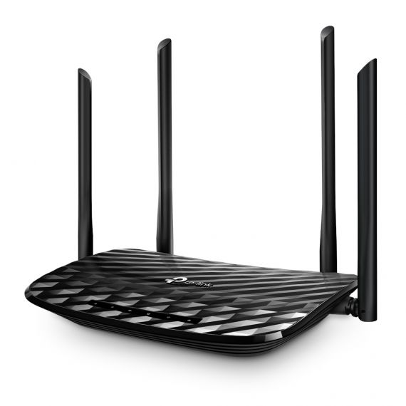 Router AC1200 MU-MIMO TP-Link