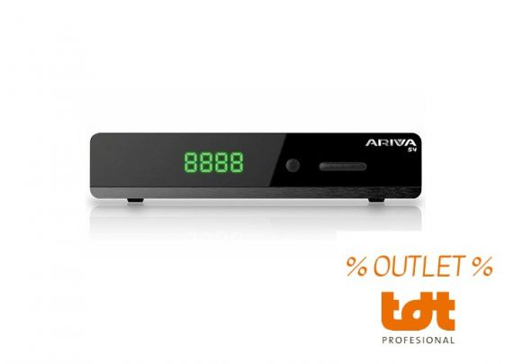 ARIVA 54 % OUTLET %