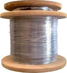 200 Mts Fiber Optic Patchcord FC / PC pre-finished Televes 236 109