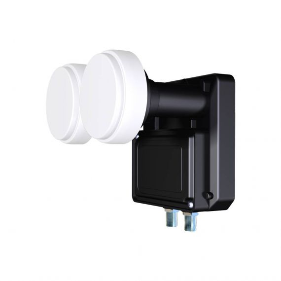 LNB Monoblock Twin 6º by Inverto