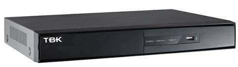 Grabador Digital de 4 canales 1920x1080 BNC,
