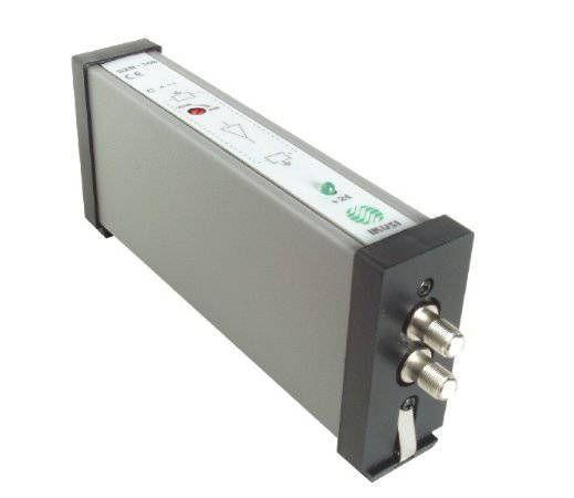 Amplificador monocanal IKUSI BIII. Serie SZB..