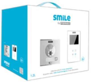 Kit videoportero digital Smile Fermax