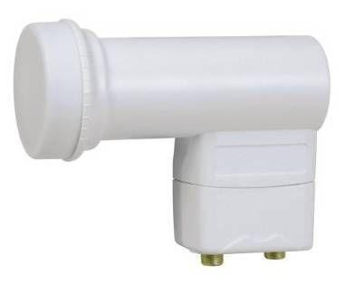 Skymaster Twin LNB converter 0.3 dB