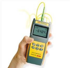 Medidor para Fibra Óptica bajo precio